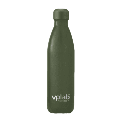 VP Metal Water bottle / 500мл / military