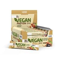 VP Vegan Protein Bar / 60г / орехи