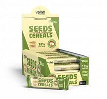 VP Seeds & Cereals Bar / 30г