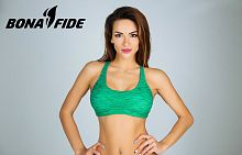 Bona Fide Топ / MuscleTop OMG Green V2.0 / S