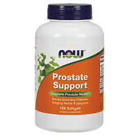 NOW Prostate Support / 180капс
