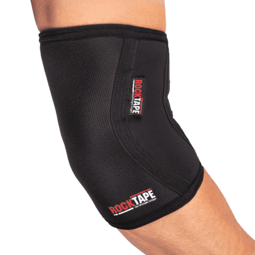 RockTape Налокотники Assassins / XL / elbow black